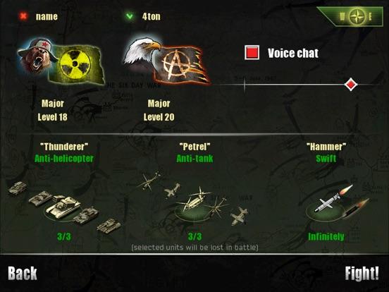 Modern Conflict 2 Скриншоты11