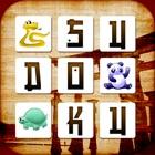 I Miei Primi Sudoku HD - Adatto ai Bambini icon