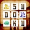 App Icon for My First Sudokus HD - A Sudoku Game for Kids App in Jordan IOS App Store
