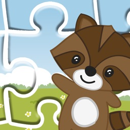 Educational Kids Games - Puzzles