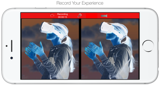 Reality Augmented (VR) on the App Store