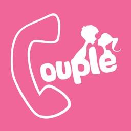 Couple Call