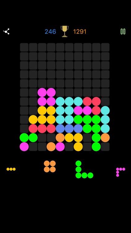 Tetra Block Up screenshot-3