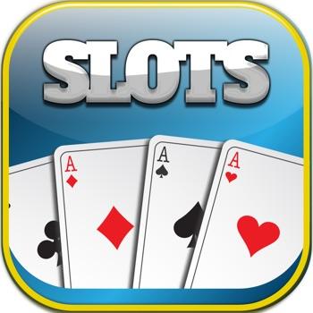FREE (SloTs!) -- Casino Classic Slots Vegas