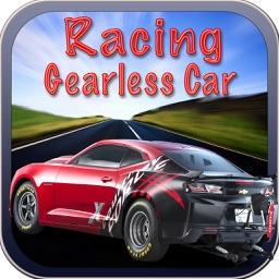 Racing Gear less Car
