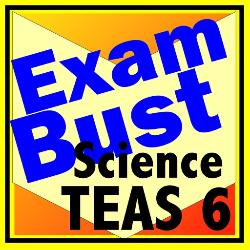 TEAS 6 Prep Science Flashcards Exambusters