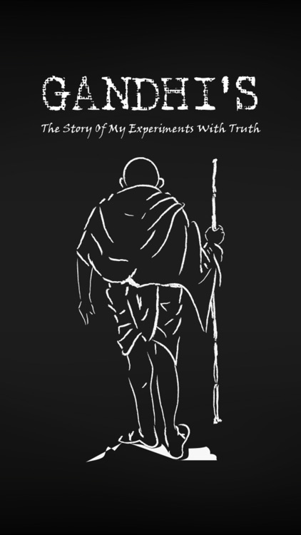Mahatma Gandhi - The Story of Freedom's Battle