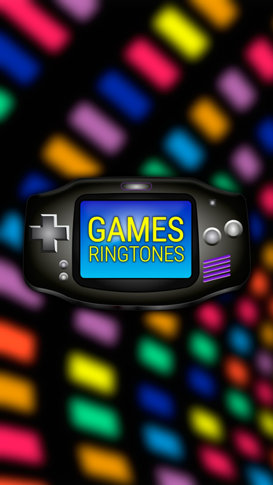 Video Games Ringtones-Free Retro Sounds for iPhone by