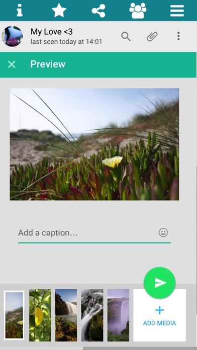 Whatscan Pro for Whatsweb app image