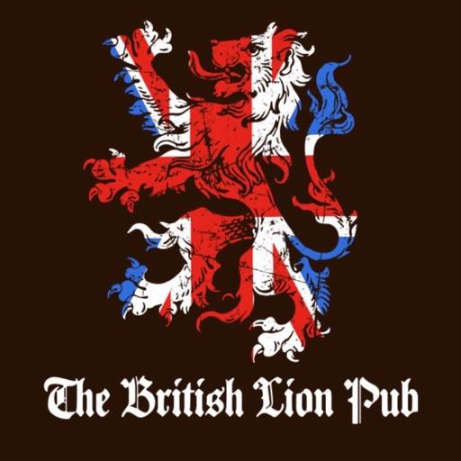The British Lion Pub iOS App