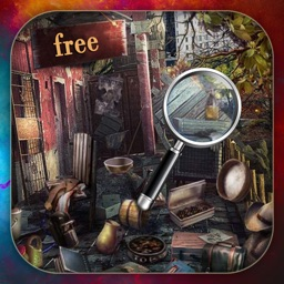 Hidden Objects Of The Curse Of The House