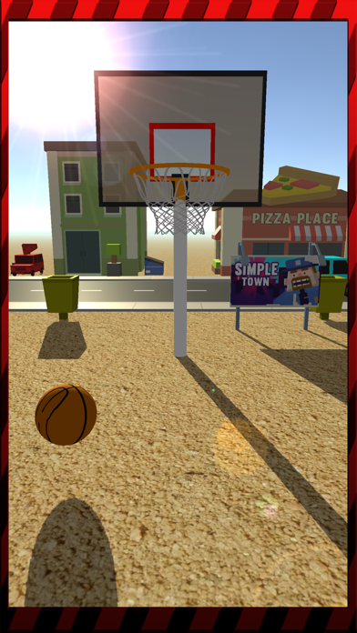 点击获取City Basketball Play Showdown 2017- Hoop Slam Game