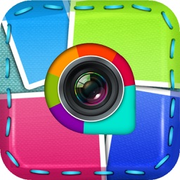 Photo Collage Editor, Create art of foto montage