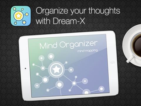 Dream-X - náhled