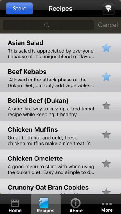 Dukan Diet Pro - Recipes to Lose Weight for pc