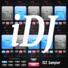 iDJのサンプラー