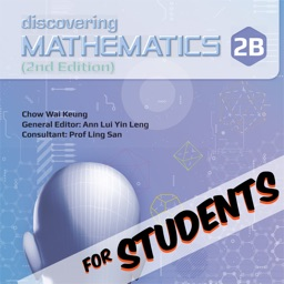 Discovering Mathematics 2B (Express) for Students