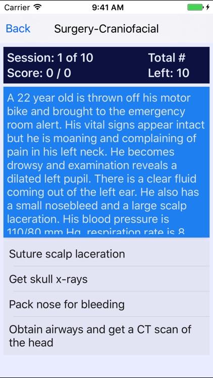 Surgical Board Reviews screenshot-3