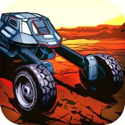 Crash Driver 3D - Off Road Adventure