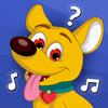 Dmitriy Kuznecov - Toddler Flashcards HD: Baby Learning Games & Apps artwork