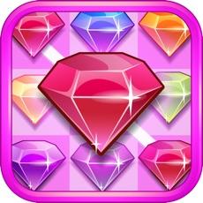 Activities of Jewel Mash Mania - Crush & Adventure jewels World