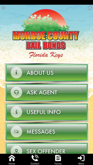 点击获取Monroe County Bail Bonds