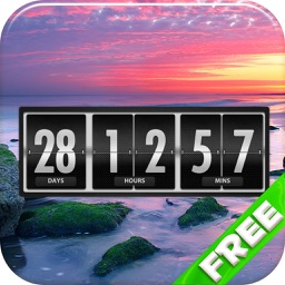 "Countdown to an Event ""FREE"" (Timer and Reminders)"
