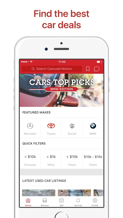 Carousell Motors – Buy or Sell Cars