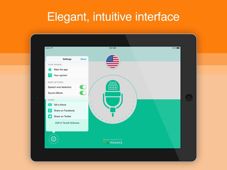 Active Voice HD : Speech-To-Text screenshot-4