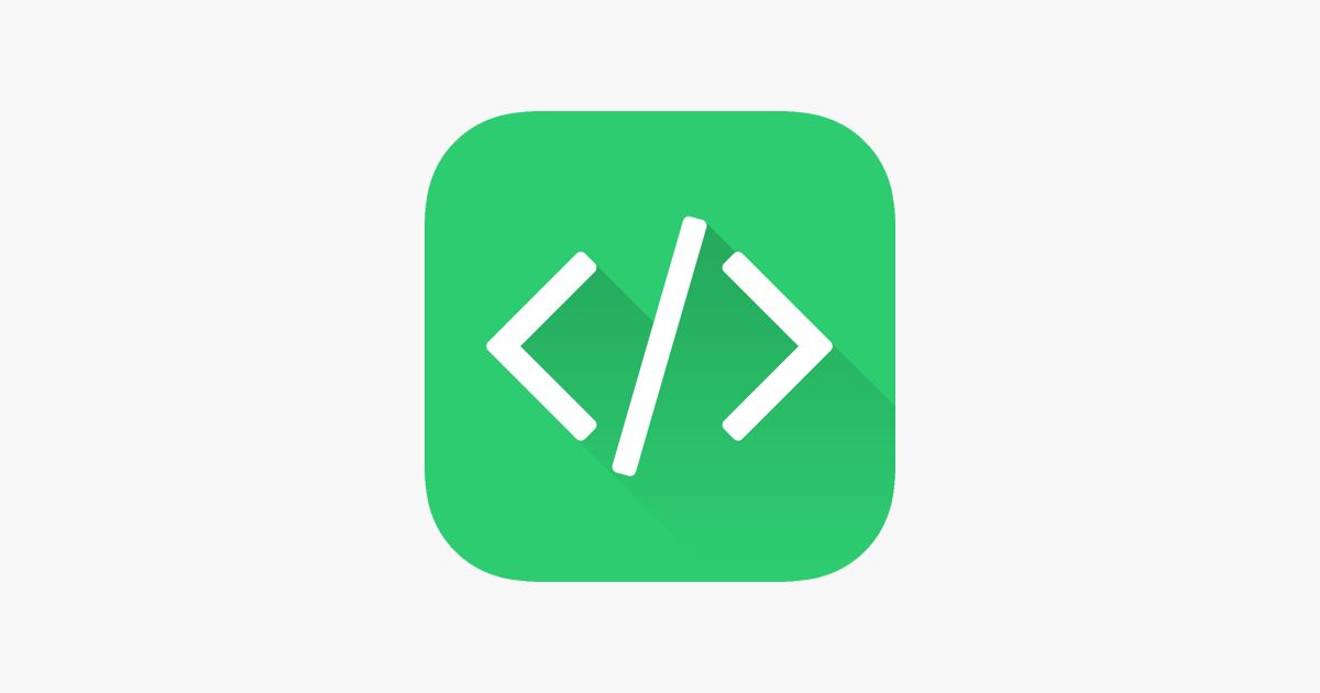 Code Master - Source Code Editor on the App Store