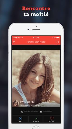 Flirten iphone