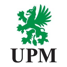 UPM Investor Relations App