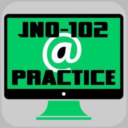 JN0-102 JNCIA-JUNOS Practice Exam