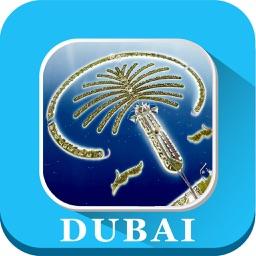 Dubai UAE - Offline Maps navigation