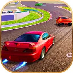 Drift Car Racers