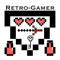 Animated Retro Gamer