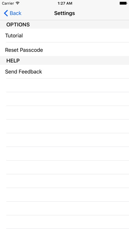 AppLock - Hide Apps & Lock App app image