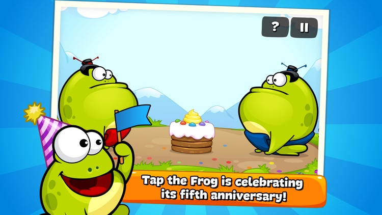 Tap the Frog screenshot-0
