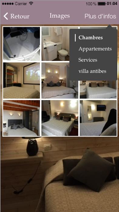 Hotel Chez Gino app image