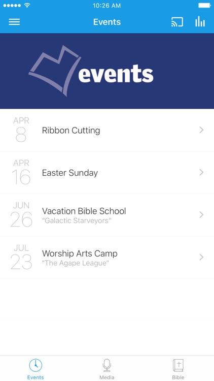 Mount Vernon Baptist - VA