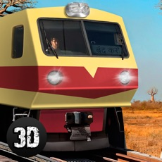Activities of Indian Railway Driver Train Simulator 3D Full