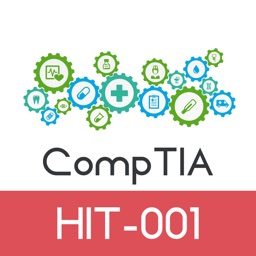 HIT-001: Healthcare IT Technician - 2017
