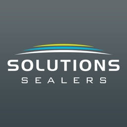 SOLUTIONS SEALERS Product Selector