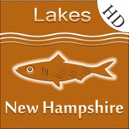 New Hampshire: Lakes & Fishes