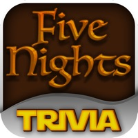 Codes for Trivia For Five Nights At Freddy's Hack
