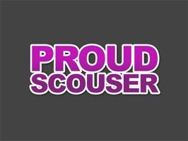 Proud Scouser