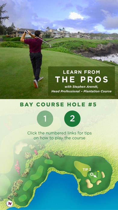download Hawaii Golf apps 0