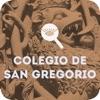 Fachada del colegio de San Gregorio de Valladolid