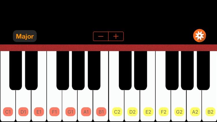 Piano Play Chords Arpeggios More By Vardaan Aashish