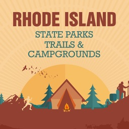 Rhode Island State Parks, Trails & Campgrounds